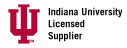 IU Licensed Supplier